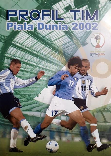 PROFIL TIM PIALA DUNIA 2002