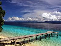 5 Tempat Wisata Yang Tersembunyi Di Desa Soleh Maluku