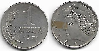 1 Cruzeiro, 1975