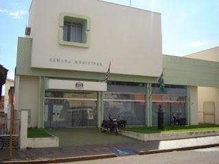 Câmara de Pereira Barreto