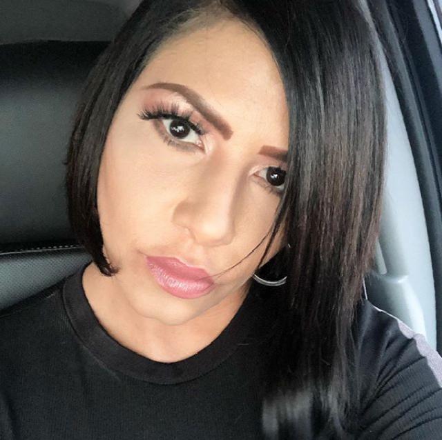 Arisleyda Villalona (La Condesa)