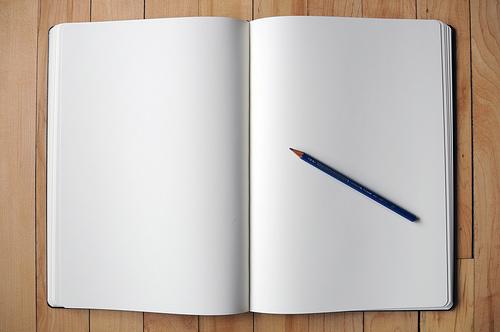Libreta De Hojas Blancas De Dibujo Jpg By Gianferdinand: Non-filter: Diciembre 2012