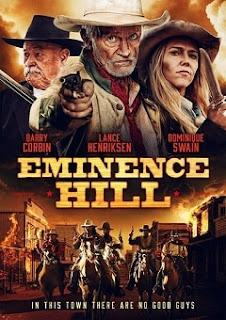 Eminence Hill 2019