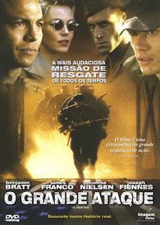 O Grande Ataque - DVDRip Dublado