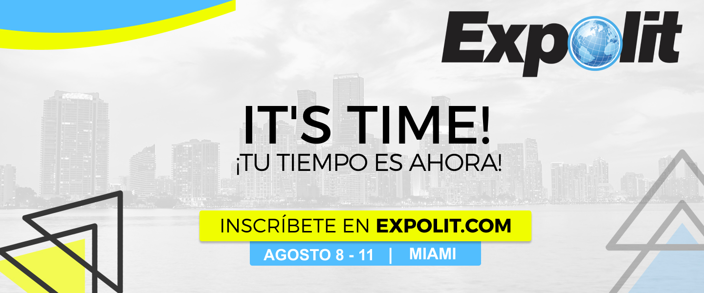 EXPOLIT 19
