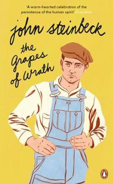 Books like The Grapes of Wrath