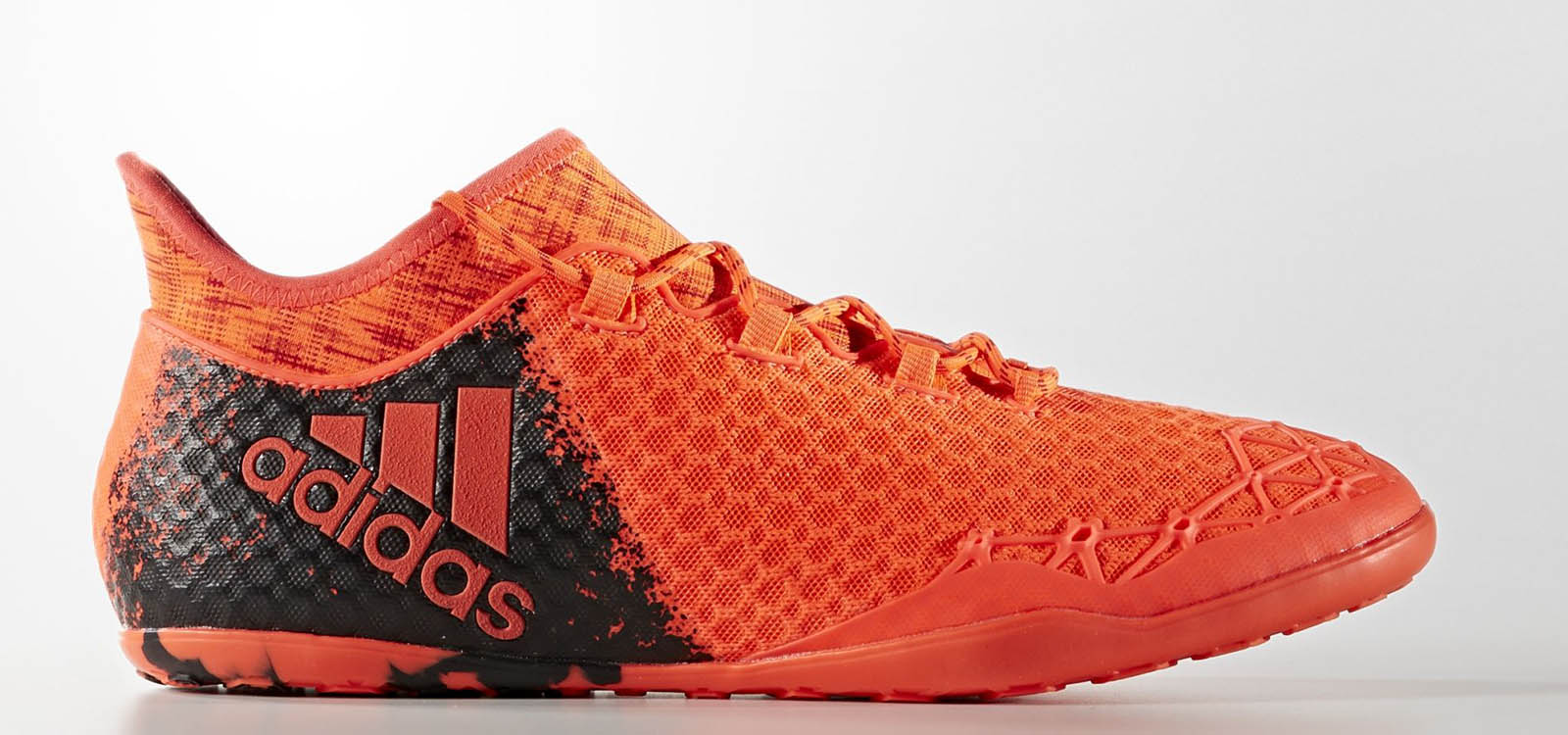 2f87f02e0144 Sale For All-New Adidas X 16 Court Boots Released