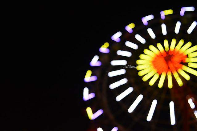 Main Ke Suroboyo Carnival Night Market. Dari harga tiket masuk, galeri suroboyo sampai main semua wahana ekstrim