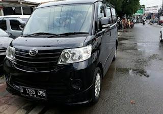 Travel Purwokerto Banjarnegara
