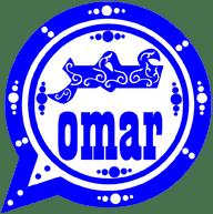 تحميل واتساب عمر باذيب OB3WhatsApp 26.00 الأزرق آخر إصدار 2020