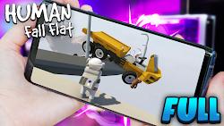 Human: Fall Flat (Full) Para Teléfonos Android [Apk + Datos]