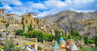 Places to visit in Jammu and kashmir (Leh )