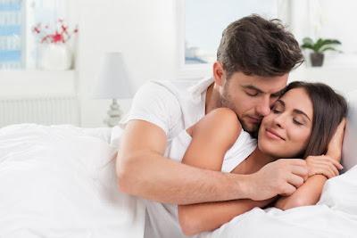Ritual Malam Pertama Yang Bikin Wanita Lebih Percaya Diri