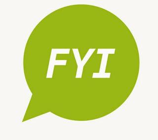 Apa Artinya Singkatan FYI?