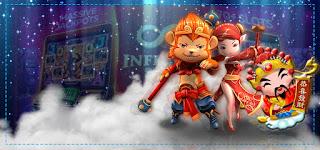 Mainkan Permainan Situs Judi Slot Maniacslot Online Dan Jackpot Joker123 Terbaik