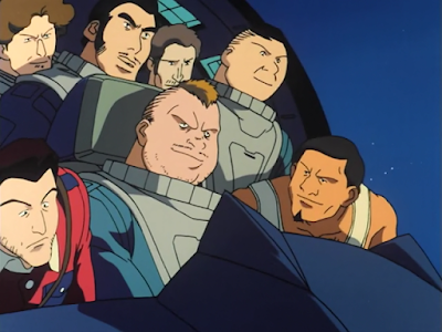 Turn A Gundam Episode 36 Subtitle Indonesia
