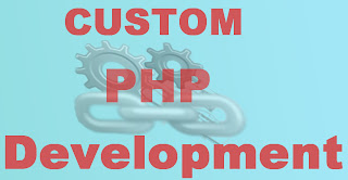 Custome PHP Development