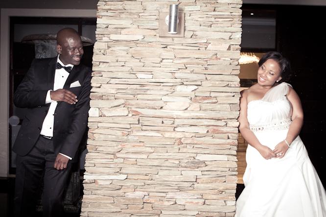 Zoleka wedding