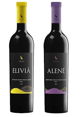 Naming packaging branding marketing winelabels etichettevini
