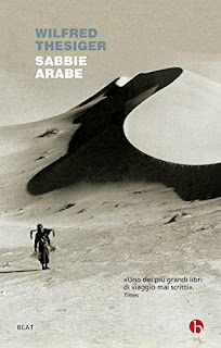 Sabbie Arabe di Wilfred Thesiger PDF