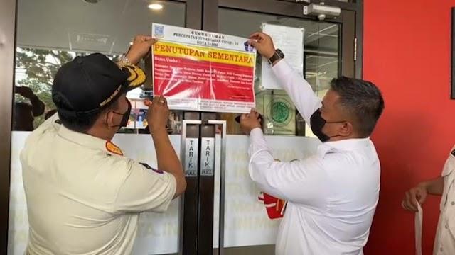 Langgar Aturan, McDonald's Jambi Diminta Sampaikan Permintaan Maaf Secara Luas