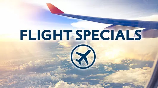 Grab Amazing Discounts on Flights from 600+ Airlines. Book Cheap Flight Today! 24/7. Save money on airfare by searching for cheap flight tickets on Travelhoteltours.