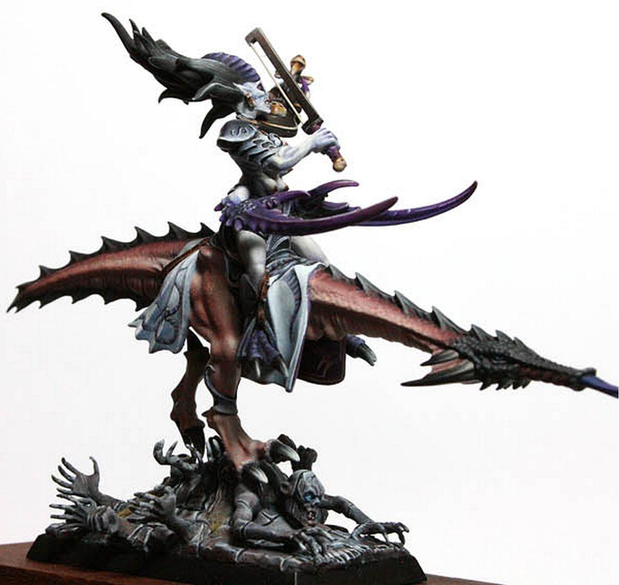 Warhammer Fantasy Miniatures Gallery: Golden Demon Award ...