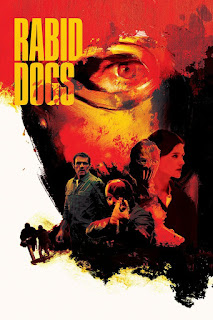 Rabid Dogs 2015 Dual Audio 720p BluRay