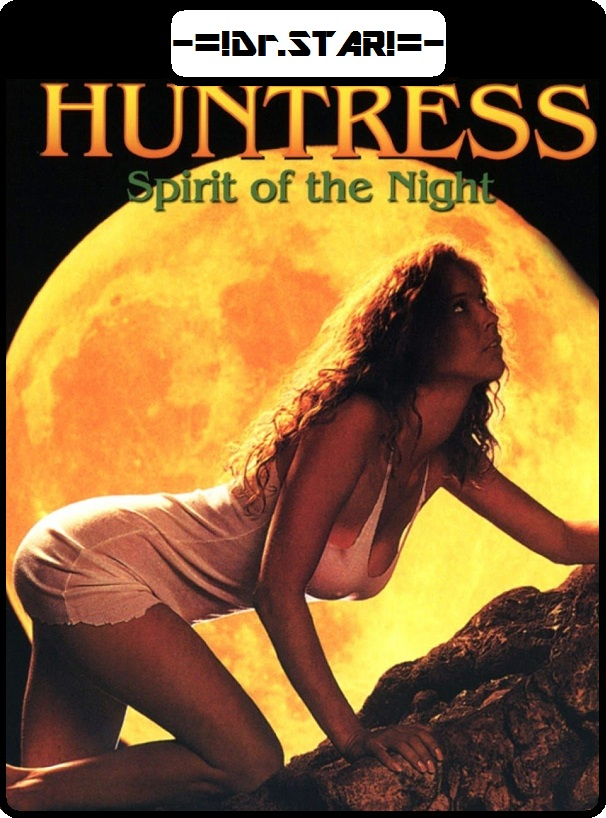 Huntress - Spirit of the Night 1995 UNRATED 250MB