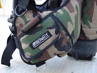 military bcd
