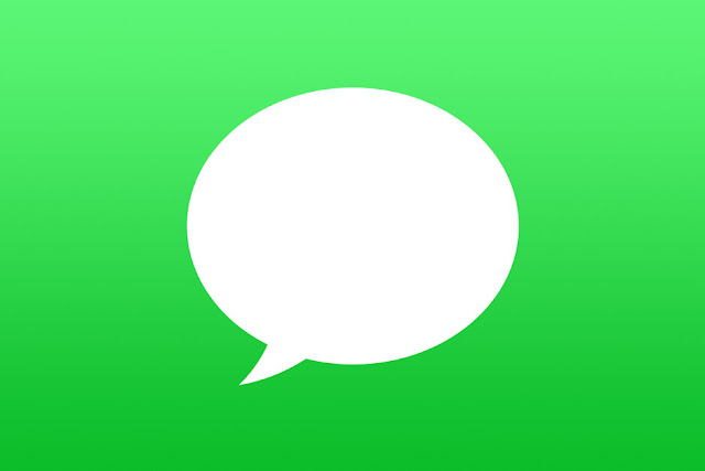 الكشف عن ثغرة خطيرة في تطبيق iMessage للايفون