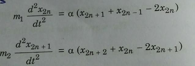 Differentiate equation