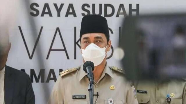 Jakarta Sudah Zona Hijau COVID-19, Wagub Riza: Terima Kasih