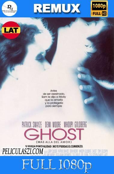 Ghost: La Sombra del Amor (1990) Full HD REMUX & BRRip 1080p Dual-Latino VIP