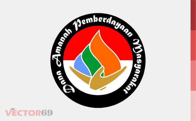 Logo DAPM (Dana Amanah Pemberdayaan Masyarakat) - Download Vector File PDF (Portable Document Format)