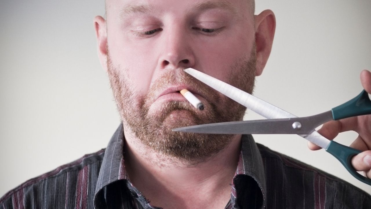 why is it important to stop smoking?