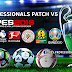 PES Professionals Patch 2016 V5 AIO