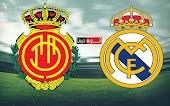 مشاهدة مباراة ريال مدريد وريال مايوركا بث مباشر بتاريخ 24-06-2020 في الدوري الاسباني