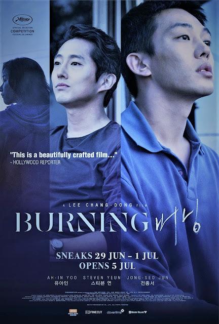 Movie: Burning