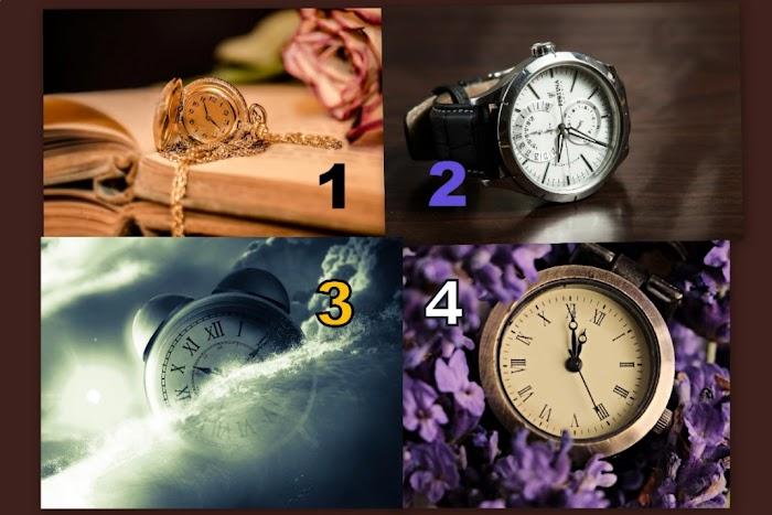 Гадание на Часы. Выберите часы и читайте экспресс-предсказание на следующий месяц
