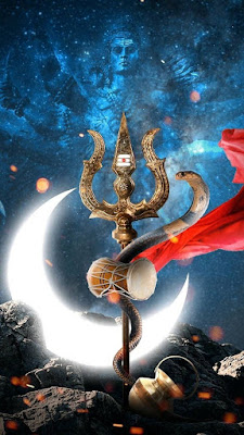 Baba Jai Mahakal Images for Mobile