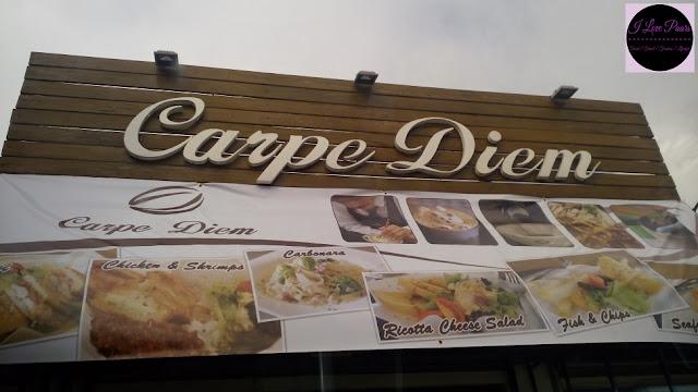 Coffee Chill at Carpe Diem