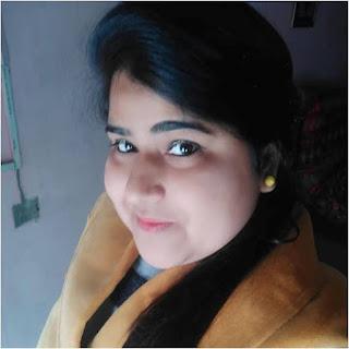 Dimple Rani
