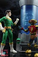Power Rangers Lightning Collection Zeo Green Ranger 55