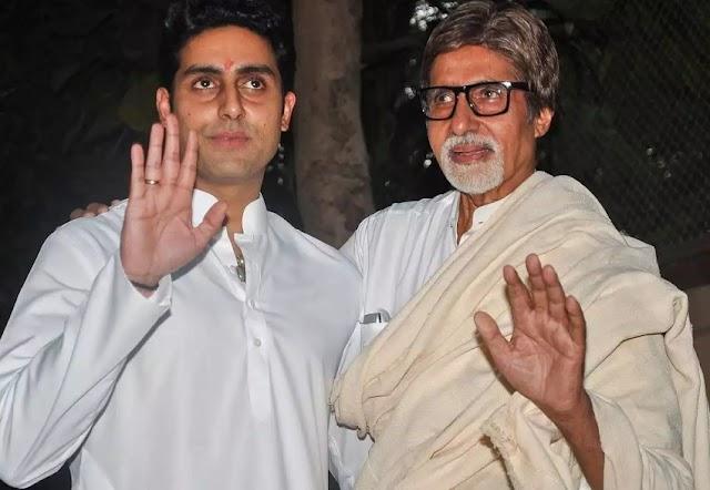 Amitabh Bachchan Health Updates : सोमवार को अमिताभ बच्चन होंगे हाॅस्पिटल से डिस्चार्ज, मोतियाबिंद का इलाज कराने हुए भर्ती