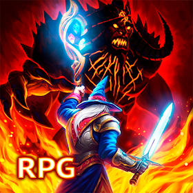 Download MOD APK Guild of Heroes Magic RPG | Wizard game Latest Version