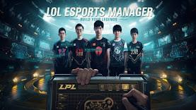 Riot Games ra mắt tựa game quản lý các team eSports hàng đầu thế giới