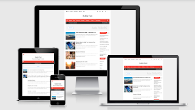 Download Template Nubie Fast Responsive  Free