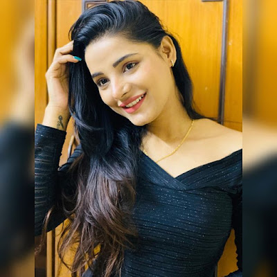 Anushka Srivastav actress