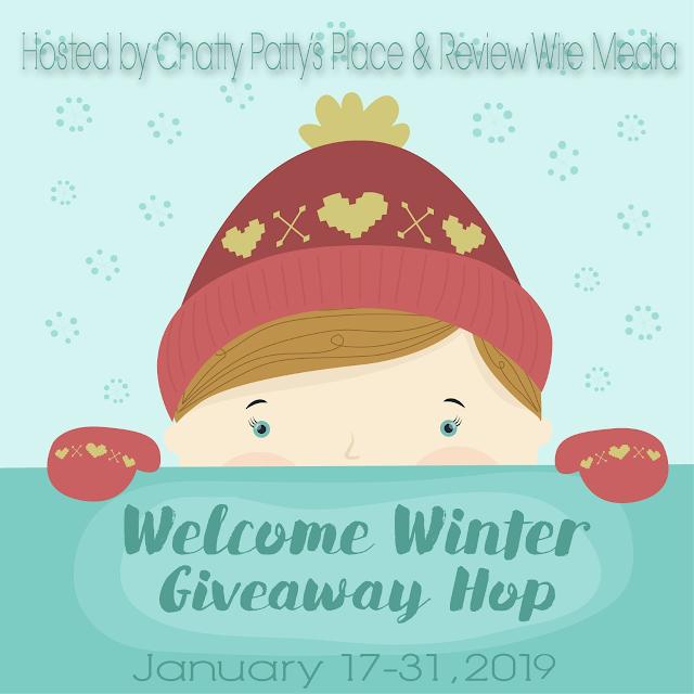 Welcome Winter Giveaway Hop!